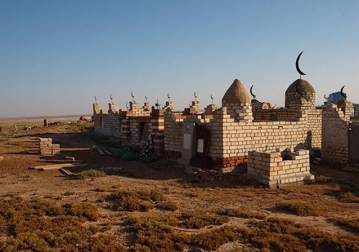 В Центральной Азии похоронные обряды приводят в соответствие с шариатом