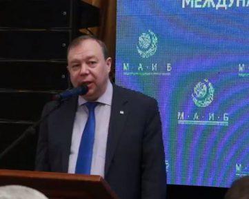 В Администрации президента России дали оценку исламскому бизнесу (ВИДЕО)