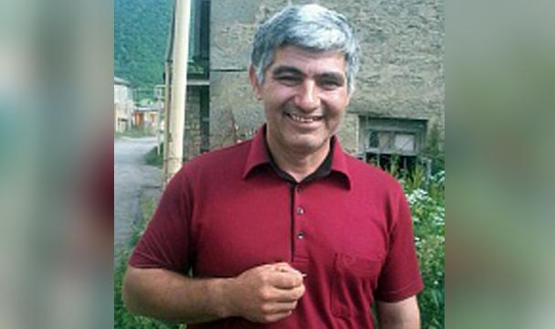 Зейнутдин Батманов во время обхожа лесного хозяйства наткнулся на боевиков