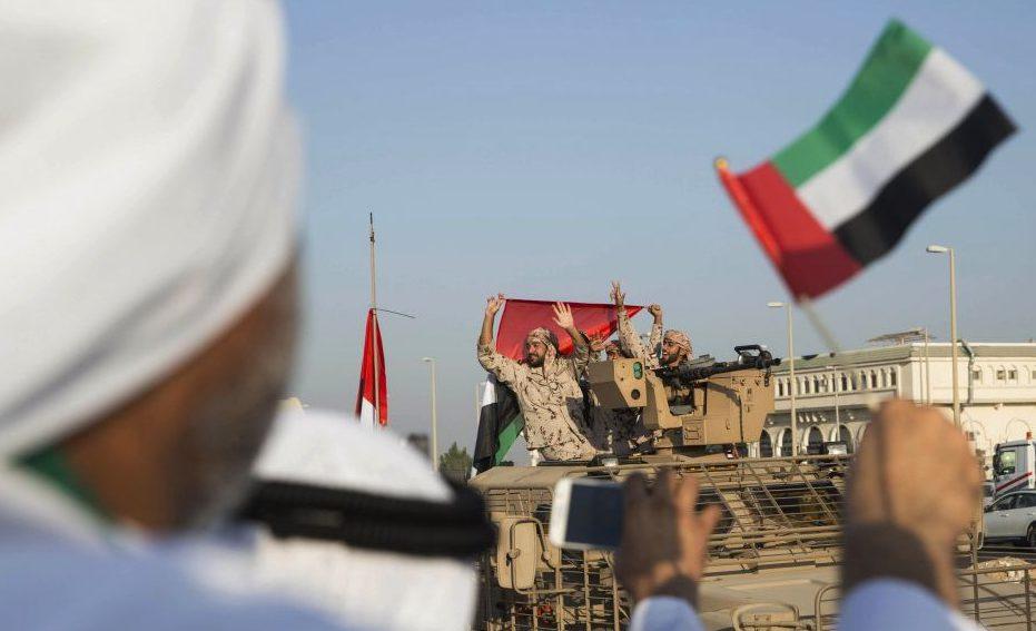 Трамп создаст арабское НАТО ради Израиля