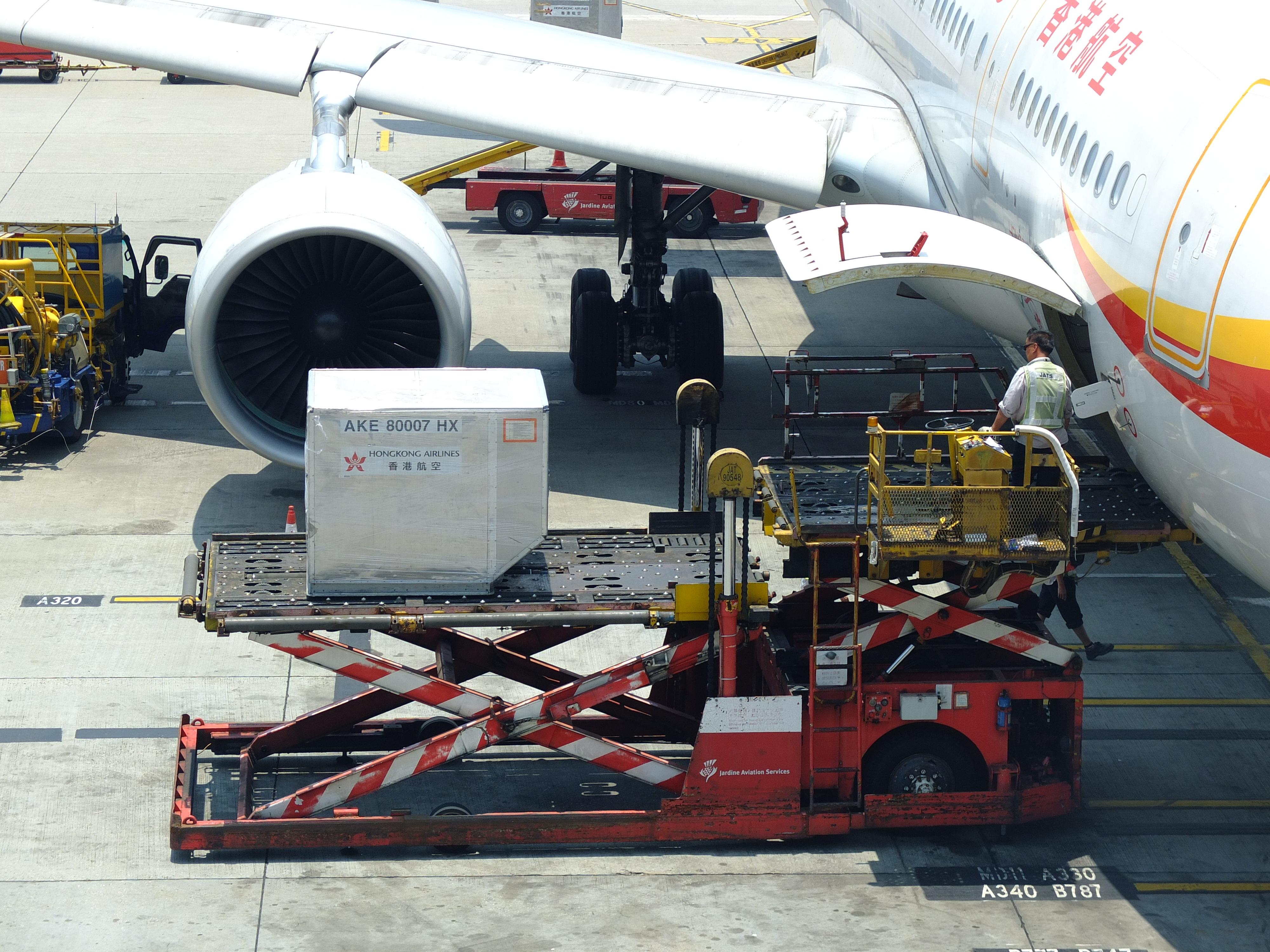 Как правильно заказать услуги авиаперевозчика?