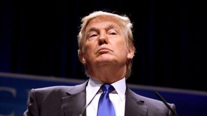 Спецслужбы США устроили Трампу «подлянку» по поводу «исламистов»
