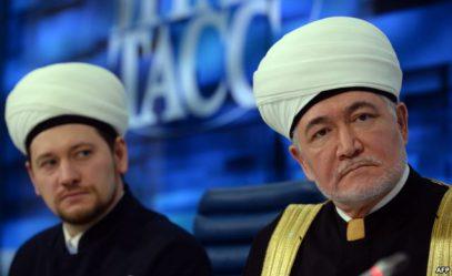 Совет муфтиев посылает РПЦ недвусмысленный сигнал