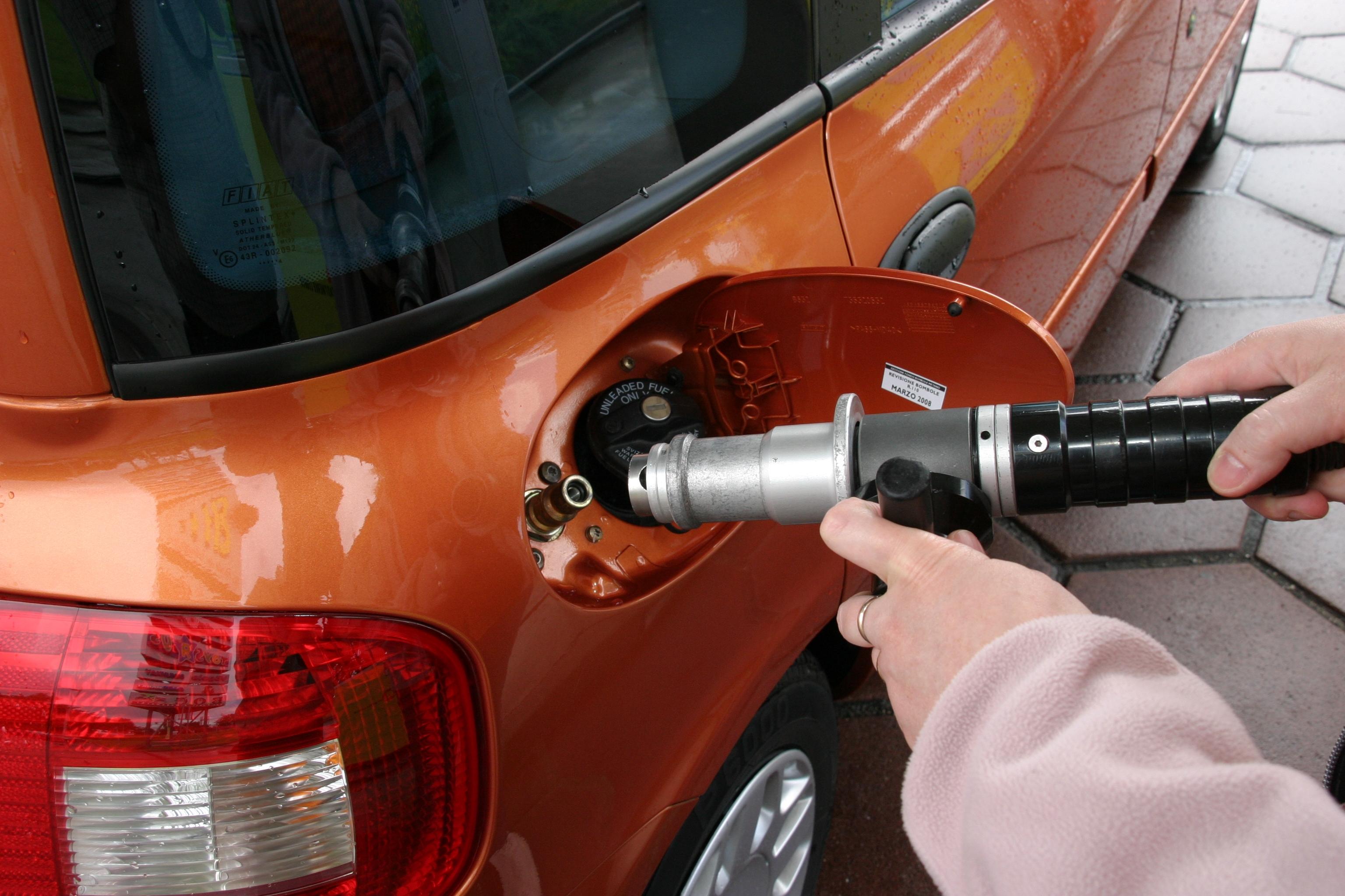 Преимущества установки ГБО на автомобиль