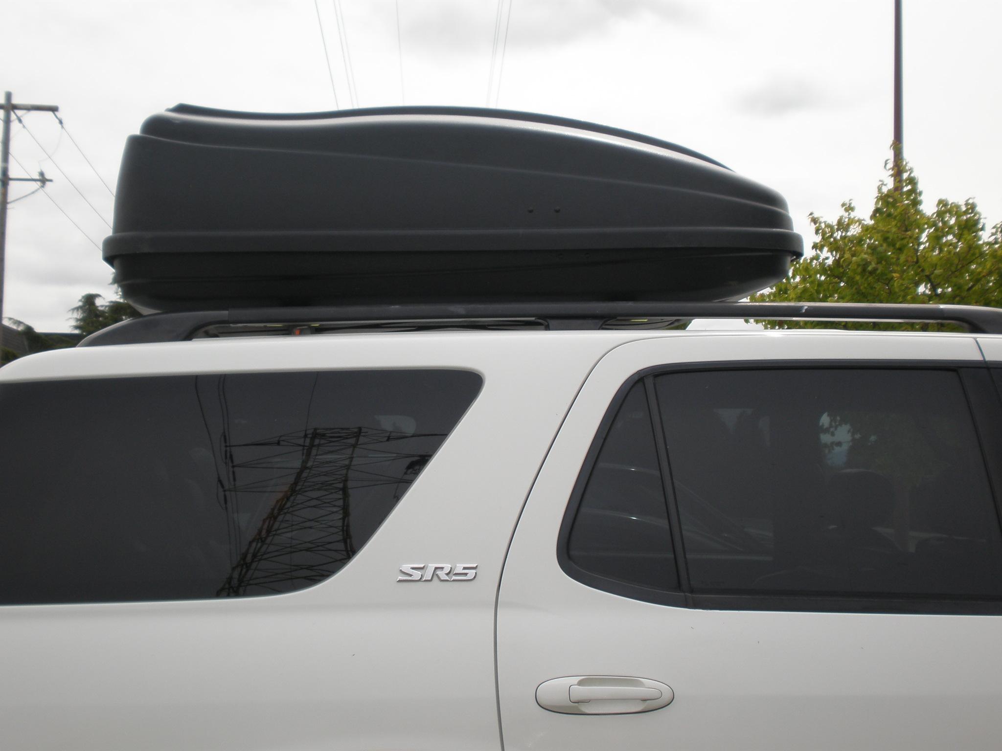 Что должно быть в багажнике любого автомобиля?