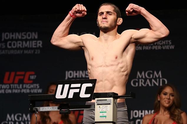 Боец UFC Ислам Махачев поразил, комментируя возможный бой с Нурмагомедовым