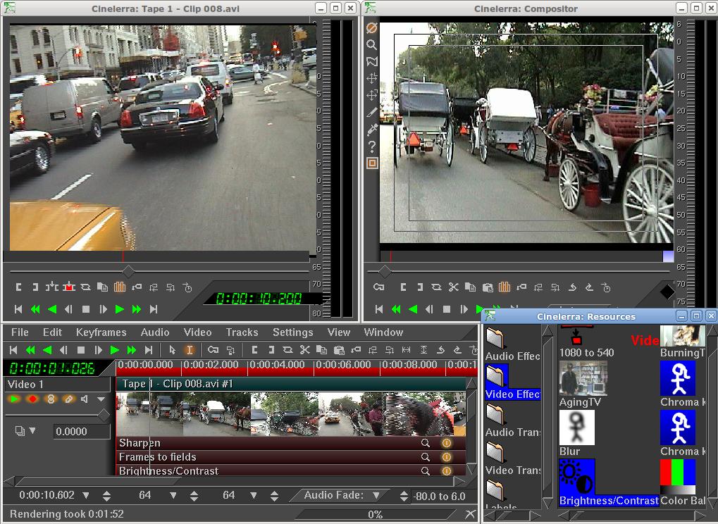 Как правильно выбрать видеоредактор?