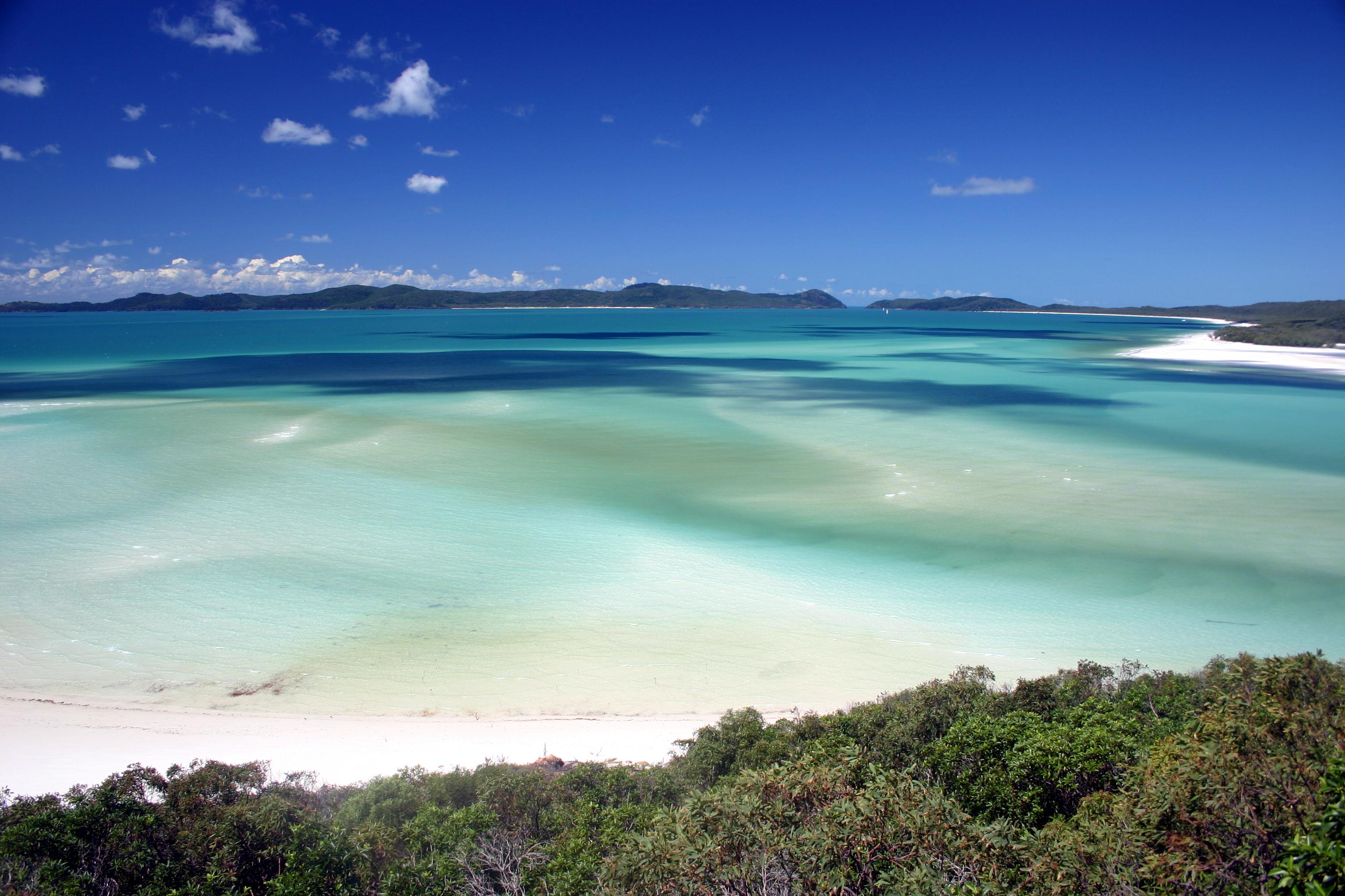 Страны пляжного отдыха, не требующие виз
