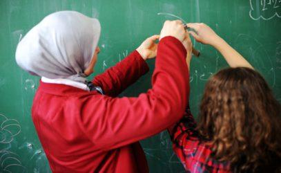 Адвокаты сообщили о первой победе в деле о хиджабах в Белозерье