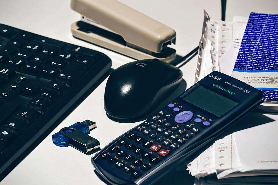 Ведение бухгалтерского учета на аутсорсинге