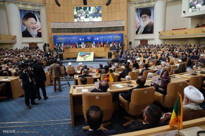 Иран остается лидером в помощи палестинскому народу