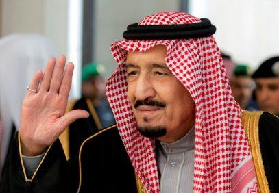 Саудовский прорыв Крыма станет важной геополитической победой России