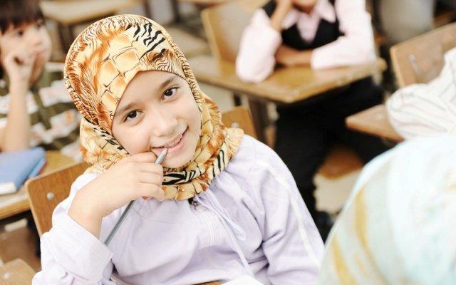 В Российской Федерации могут законодательно закрепить ношение хиджаба вшколах