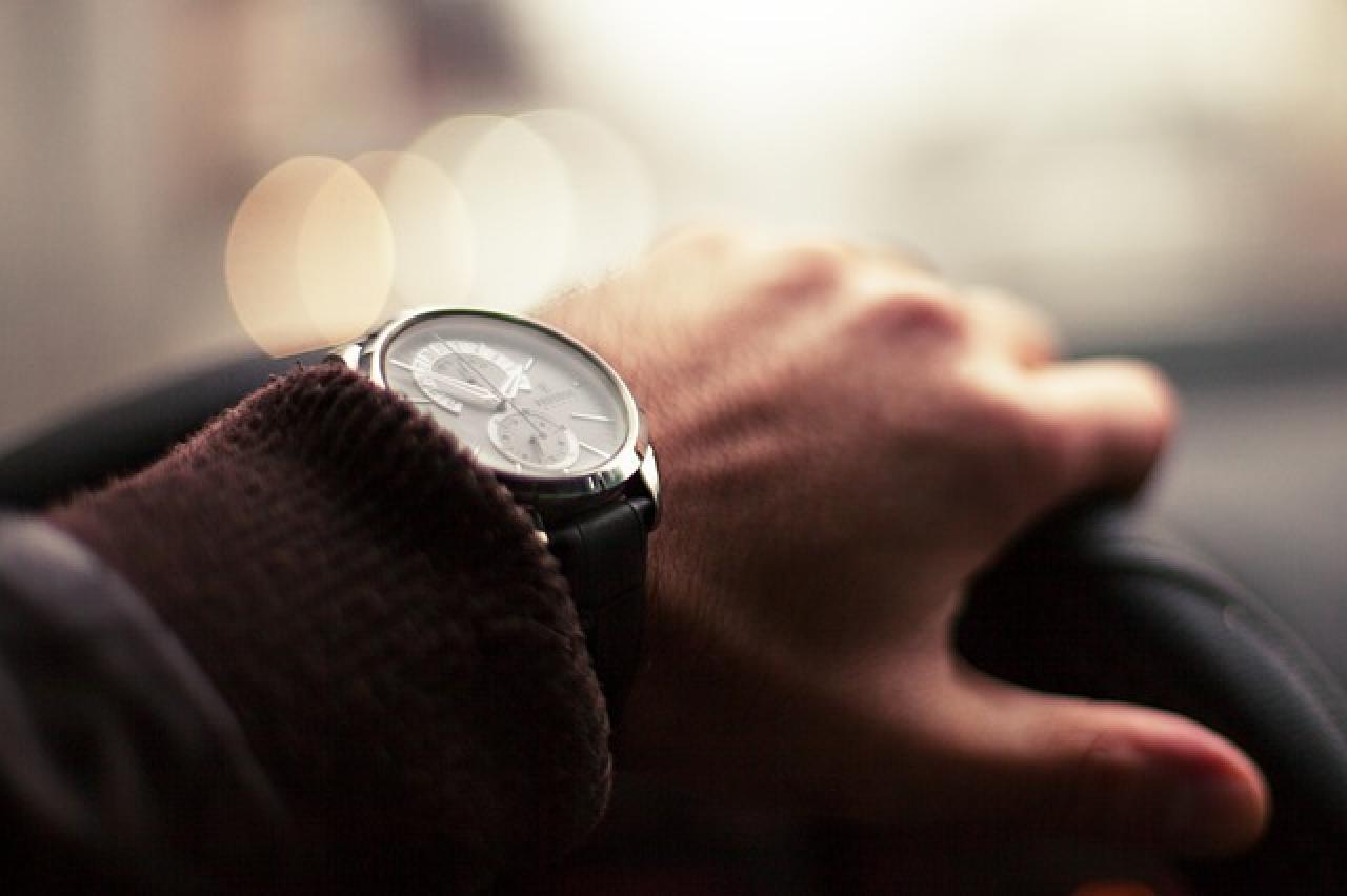 Выбираем мужские часы грамотно и правильно