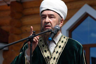 Муфтий Аширов — о борьбе с бюрократией за мечеть