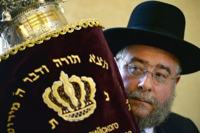 Еврейский ответ: раввин Гольдшмидт отреагировал на критику Совета муфтиев