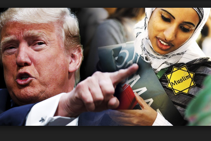 Гарвардский университет подал в суд на исламофобию Трампа
