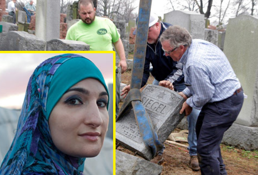 Мусульмане беспрецедентно удружили иудеям