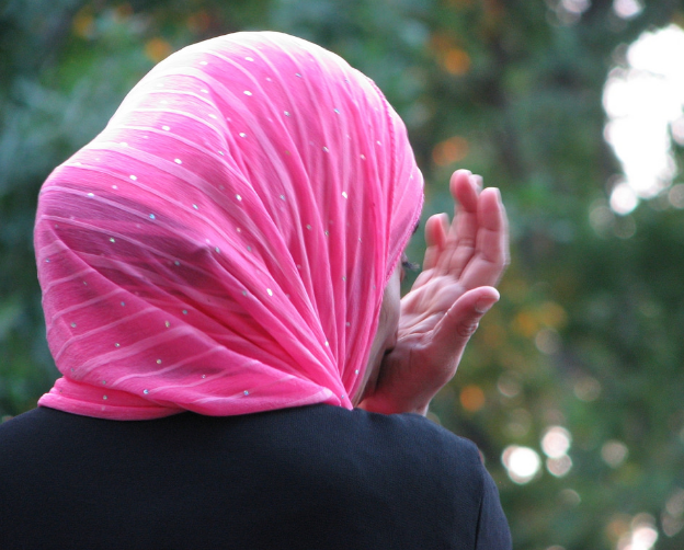 Убийцу нерожденных детей мусульманки настигло правосудие
