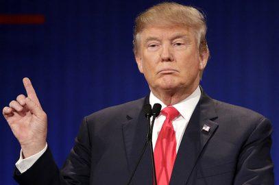 Трамп испортил представителям ЛГБТ всю «малину»