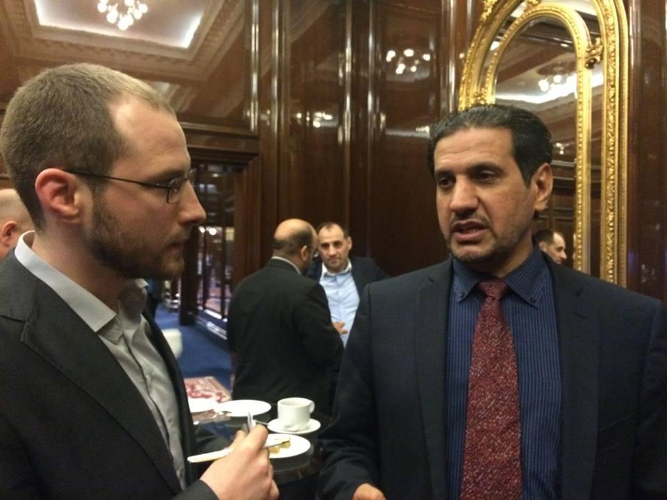 Саудовцы ждут прорыва в отношениях с Россией в 2017 году
