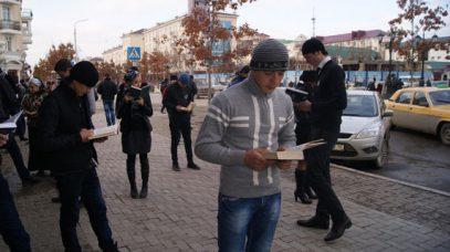 Чечня опровергла главный миф о современной молодежи