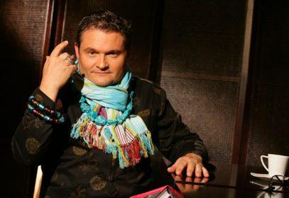 Модный критик Васильев рассказал о вдохновении исламом и беженцами