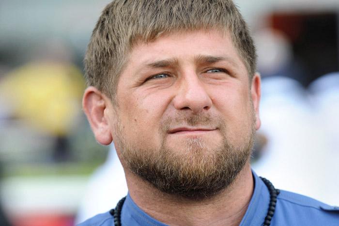 Кадыров оценил свой политический путь