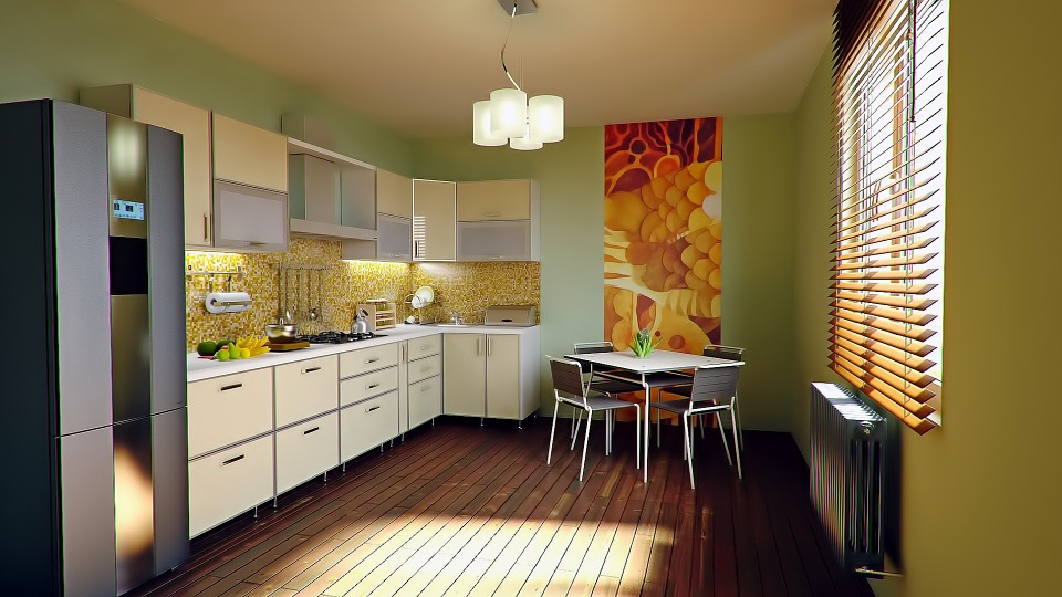 Качественные и эксклюзивные кухонные гарнитуры на сайте www.1mf.ru