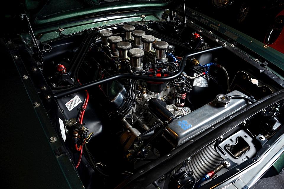 Необходимость для замены катализатора в автомобиле на новый