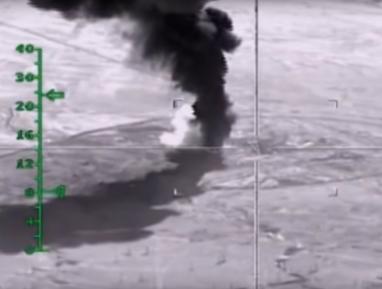 Россиянам предложили повоевать в Сирии, не выходя из дома
