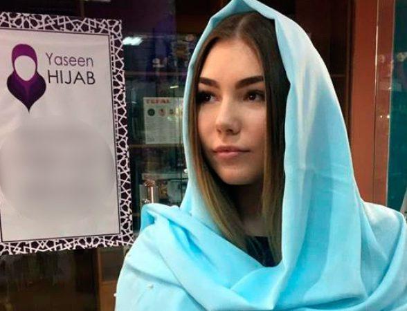 Красавица-силачка из России восхищена бойцами «Хезболлы»