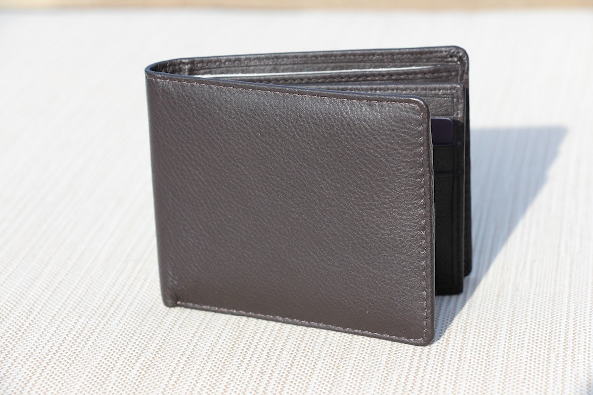 Как правильно выбрать качественный кошелек?