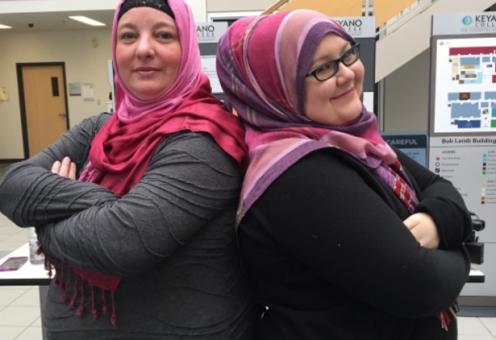 Семь христианок надели хиджаб на 30 дней и были потрясены