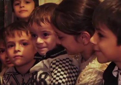 В Ингушетии сироты живут в чудовищных условиях (ВИДЕО)