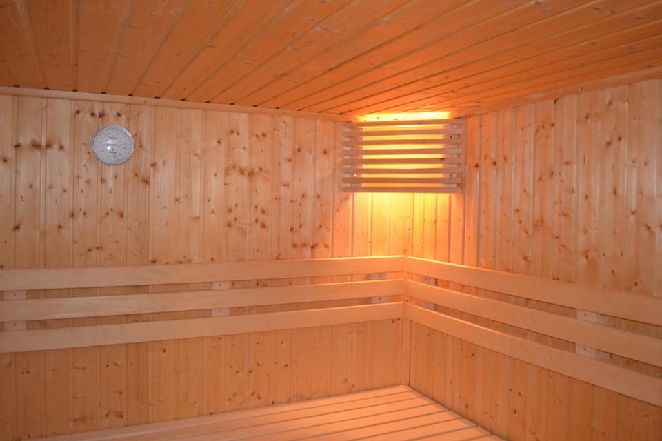 Основные достоинства традиционной русской бани из бруса