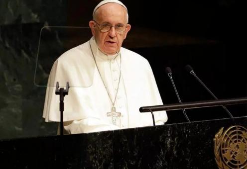 Кем быть лучше – грешником или неверным? Ответ Папы Римского вас ошеломит