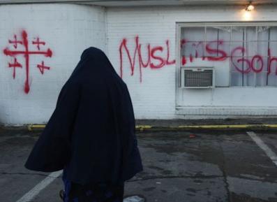 Стало известно, в каких странах больше всего ненавидят мусульман