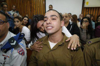 Израиль обрушился с критикой на ООН из-за солдата-убийцы