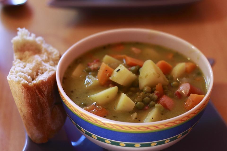 Основная польза и секреты горохового супа