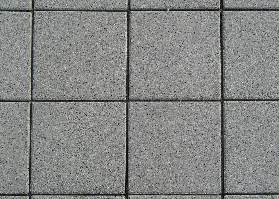 Особенности и достоинства тротуарной плитки из бетона