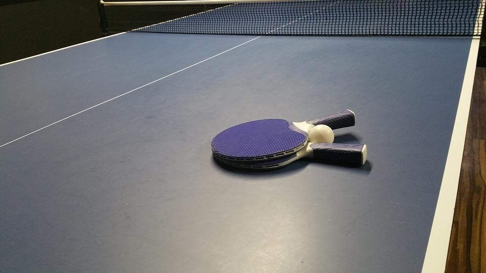 """Разновидности теннисных столов от """"TT-Billiard"""""""