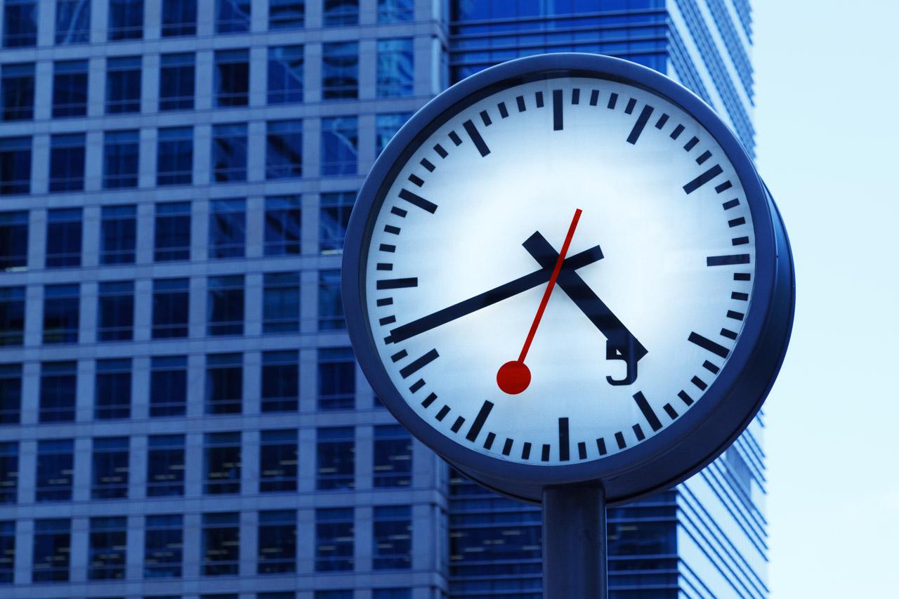 Повседневный тайм-менеджмент: как сэкономить драгоценное время для любимых дел