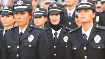 Власти Турции исполнили мечту женщин-военных