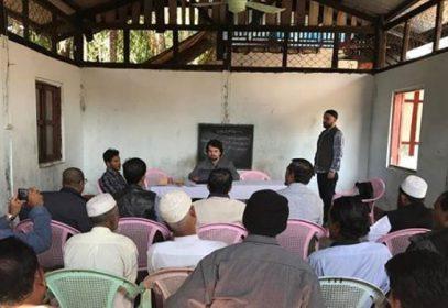 Адвокат Мусаев поразил 200-страничным докладом о мусульманах-рохинья