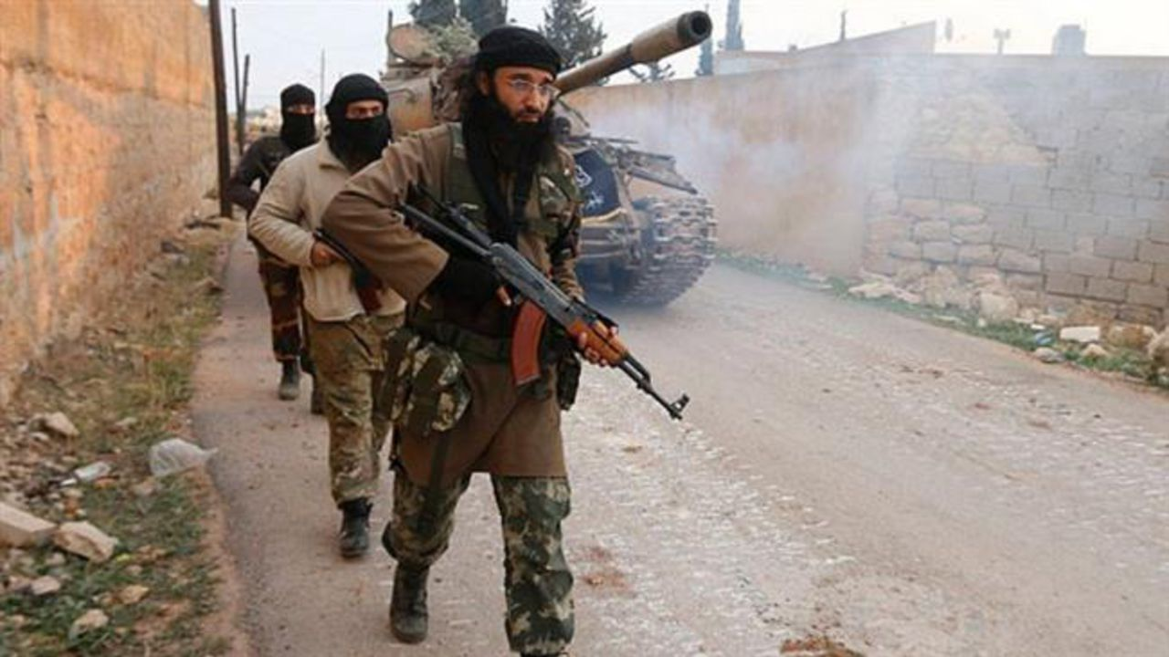 «Нусра» страшнее ИГИЛ — депутат Госдумы