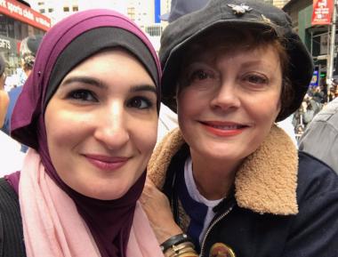 Всенародная любовь к мусульманам бросила вызов власти (ФОТО)