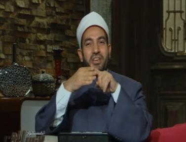 Египетский шейх шокировал предположением о пророке Мухаммаде и деве Марии (ВИДЕО)