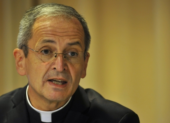 Архиепископ показал себя как ярый исламофоб