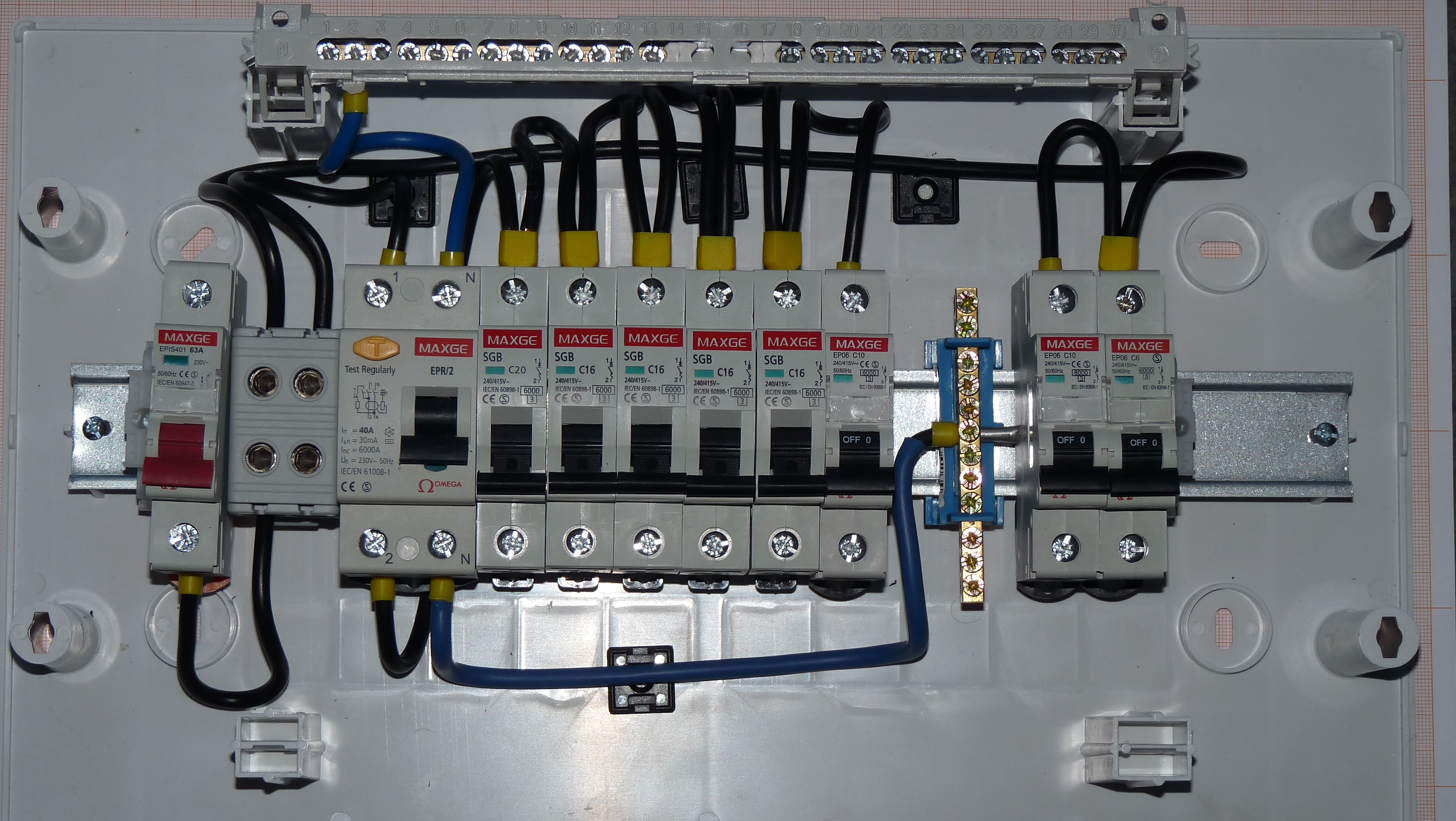 Выгодная покупка электротехнического оборудования